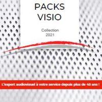 Packs Visio 2021